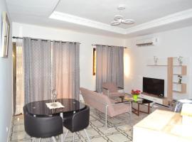 Hotel near Anyama