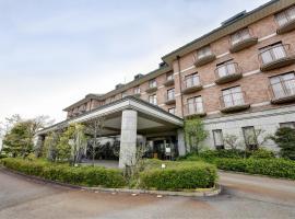 Ξενοδοχείο φωτογραφία: Diamond Katayamazu Onsen Society
