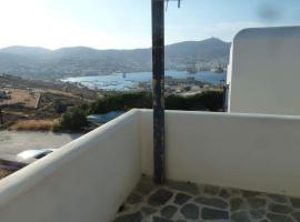 Hotel near יוון
