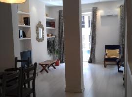 A picture of the hotel: Chueca Light&Quietness