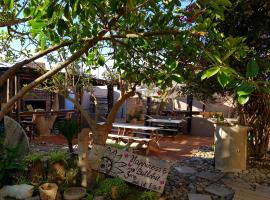 Hotel photo: Swakopmund Backpackers