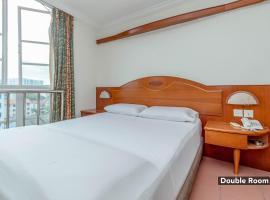 Hotel photo: Diamond Hotel