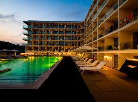 Hotel photo: Eleana Hotel