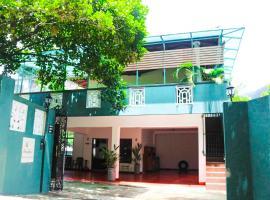 Hotel photo: Yoho Travellers Residence