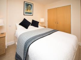 Hotel photo: Beautiful Apartment - Fantastic Central Location