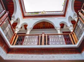 Hotel photo: Riads de la Medina