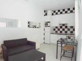 Hotel fotoğraf: Apartment Ru Interior Centro