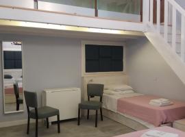 Hotel Photo: Margherita Room