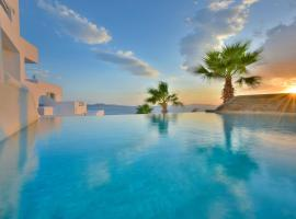 Hotel photo: Anax Resort and Spa