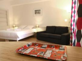 Hotel photo: Luckey Homes - rue Francois Dauphin