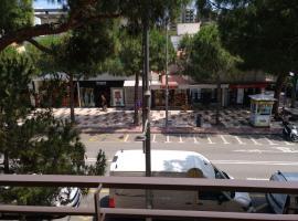Hotel photo: VILLAS COSETTE - APARTAMENTO SANT MARTI