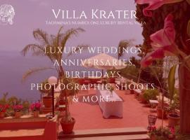 Hotel photo: Villa Krater