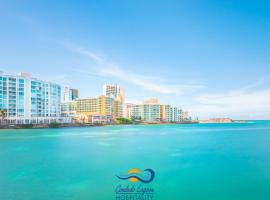 A picture of the hotel: Condado Lagoon Villas at Paseo Caribe