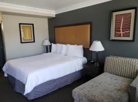 Hotel photo: Portofino Inn Burbank