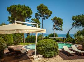 Hotel photo: Villa Alma