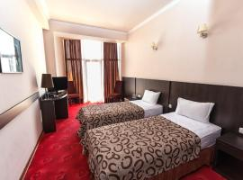 Hotel near Arménia