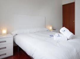 Hotel fotoğraf: Basadi - Basque Stay
