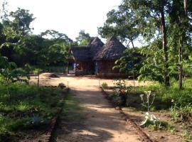 Hotelfotos: Majengo nature camp