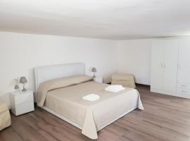 Hotel near Apulien