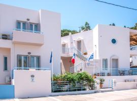 Hotel near Andros