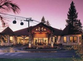 Hotel photo: Forest Suites Resort at the Heavenly Village