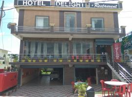 A picture of the hotel: Hotel Delight and Restaurant