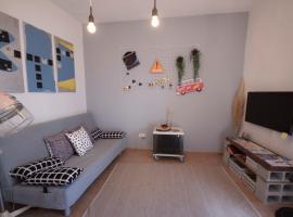 Hotel Photo: Apartamento Damas
