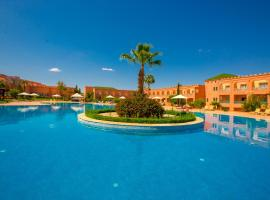 Hotel Photo: Mogador Palace Agdal