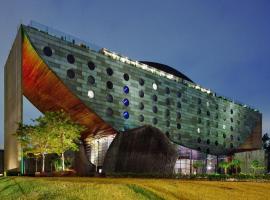 Hotel near Brasile
