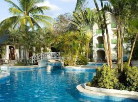 Hotel photo: Mango Bay All Inclusive