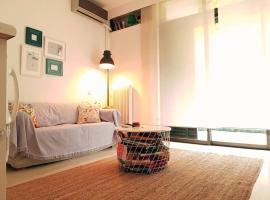 Hotel Photo: Easy living in central Athens, Lycabettus