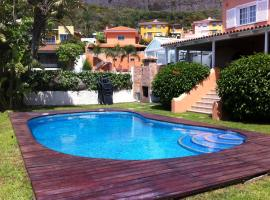 Хотел снимка: Casa Demaro