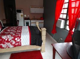 Hotel photo: Estudio En Bairoa