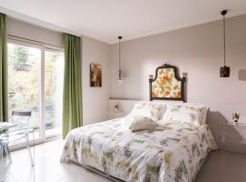 Hotel photo: B&B Etna Dream