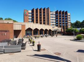 Hotel near Helsingborg