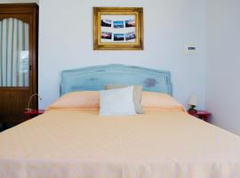 Hotel photo: Terrazza Santa Lucia