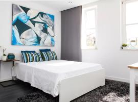 Hotel photo: HomeCity