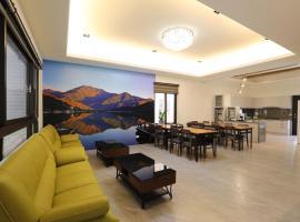 Hotel near Hualien