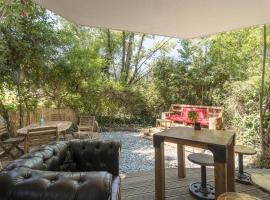 Photo de l'hôtel: Air Rental - Superbe appartement avec jardin et terrasse