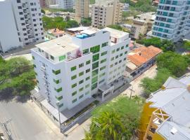 Hotel Photo: Hotel Porto Bahia