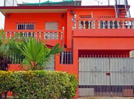 A picture of the hotel: Casa Almeida