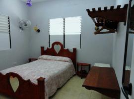 Hotel photo: Casa Yairis y Tito en Varadero