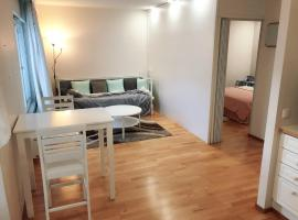 Hotelfotos: Apartment with free SAUNA in the center of Porvoo