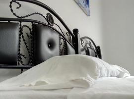 Hotel photo: Asilah Seaview apartment