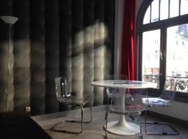 Hotel Photo: Cocoonin' Lille Appart