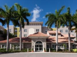 Hotel foto: Residence Inn by Marriott Fort Lauderdale Airport & Cruise Port