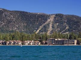 Hotel photo: Tahoe Lakeshore Lodge & Spa