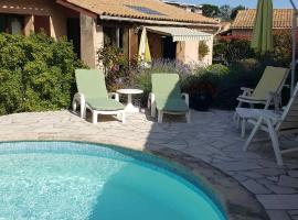 Hotel Foto: Villa Les Breguieres
