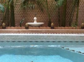 Hotel Photo: Riad Hugo