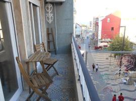Hotel Photo: DO TEJO A LISBOA